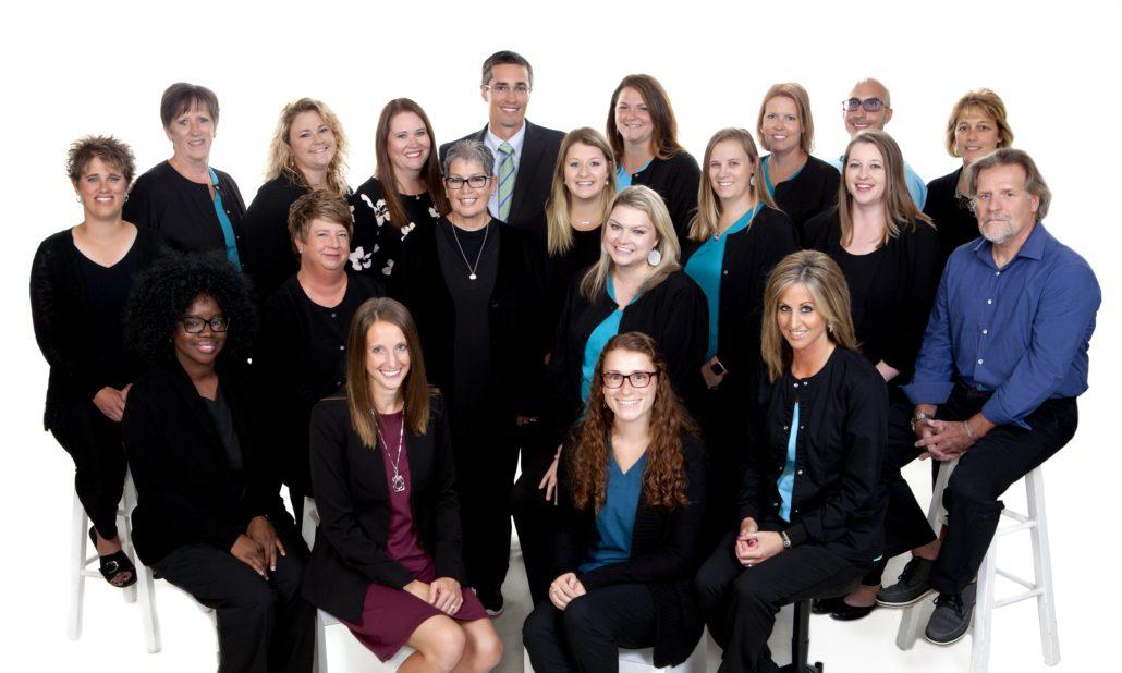 Central Vision Eyecare LLC Staff